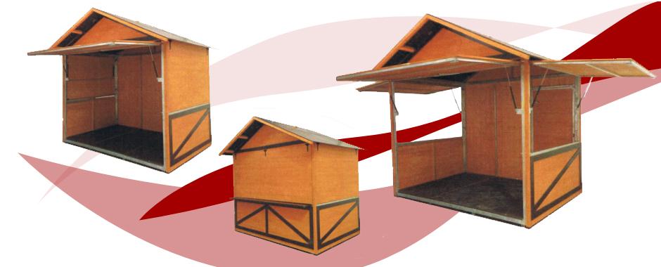 Casetas de madera en alquiler - Casetas de madera infantiles ...